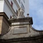 1-Porta-Nova-B2-dettaglio-Porta-Scultura-San-Matteo-att-Giovanni-pagano-di-Napoli-foto-Matteo-Maresca